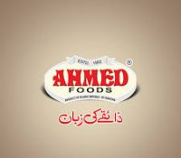 Ahmed Food Products